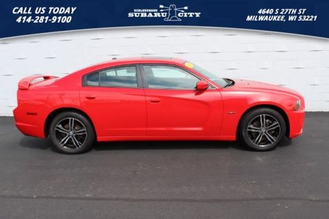 Pre-Owned 2014 Dodge Charger RT Plus