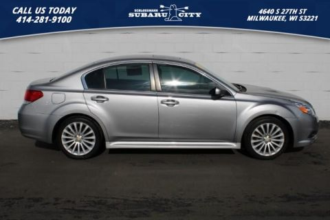 Pre-Owned 2010 Subaru Legacy GT Limited Pwr Moon